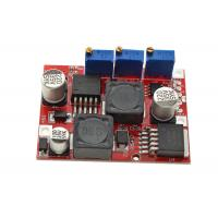 Buy cheap Step Up Down Arduino Sensor Module DC - DC Buck Voltage With PCB Material from wholesalers