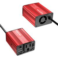 Buy cheap Electric Dc To Ac Power Inverter 12v To 110v For Laptop Tablet Smartphone from wholesalers