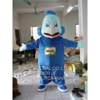 Buy cheap football bird mascot costume, advertising fur bird mascot costume from Wholesalers