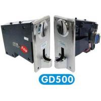 Buy cheap [GD]500  multi coin acceptor validator,(5 coin acceptance),coin selector mechanism from Wholesalers
