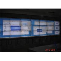 Buy cheap High Brightness 1080P Indoor LED Video Wall DID - TFT Screen 47'' Wall Mounted from Wholesalers