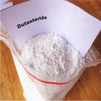 Quality Pharmaceutical Anabolic Androgenic Steroids Dutasteride Powder for Bodybuilding CAS 164656-23-9 wholesale