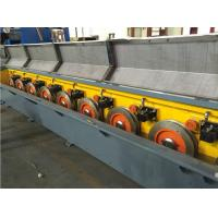 Buy cheap Safety Rod Breakdown Machine Installed Protection Cover With Online Annealing from Wholesalers