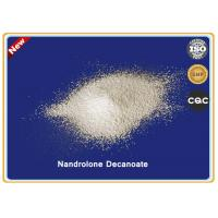 Quality CAS 360-70-3 Nandrolone Steroid Hormone Nandrolone Decanoate for Muscle Building wholesale