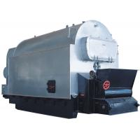 Buy cheap Three Pass Oil Heating Steam Boilers from Wholesalers