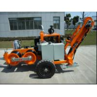 Buy cheap 60KN Hydraulic Electrical Wire Puller Cable Pulling Tools for 220 KV Line Transmission from wholesalers