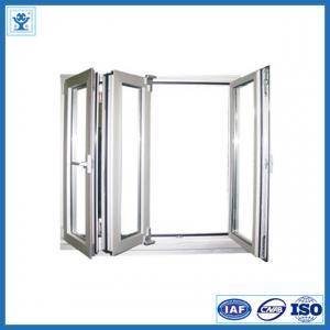 Aluminum Anodizing Multi-Leaf Bi-Folding Door