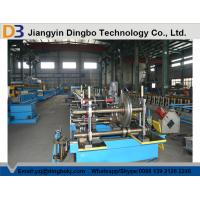 Buy cheap Full Automatic PLC Control Steel Sheet Forming Machine For Cable Ladder from Wholesalers
