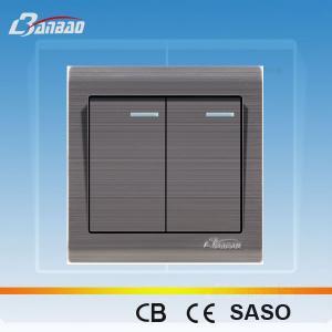 LK6003 white light switch