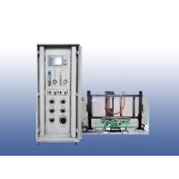 Buy cheap IEC60331-11  Wire & Cable Resistance To Fire Mechanical Shock Tester / Flammability Test Chamber from wholesalers