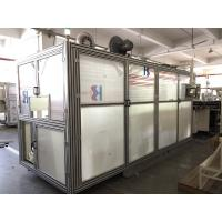 Buy cheap Rolling Bag Baby Diaper Packaging Machine Stable 40 bags/min Packing Speed from Wholesalers