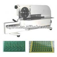 Buy cheap Manual  very economical and easy to use V cut  Pcb Separators (original manufacturer) on selling from Wholesalers