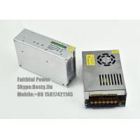 Quality 250W Cooling Fan 110V 220V AC to DC 12V 24V LED Switching Power Supply 20A 10A for sale