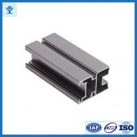 Hot Sale Electrophoresis Aluminum Profile