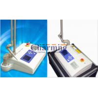 Buy cheap Facial Skin CO2 Fractional Laser Machine from Wholesalers