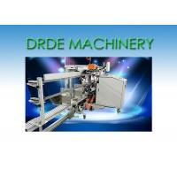 Quality HIGH SPEED AUTO DRAWING MACHINE FOR WEAVING UNIT SAVE MANPOWER COST wholesale