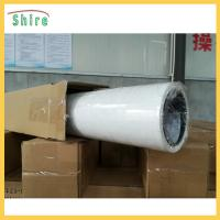 Buy cheap Crash Wrap Protection Film Clear Self-adhesive Protection Film from wholesalers