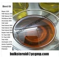 Quality Semi - Finished injectable anabolic steroids Blend Ripex 225 for Muscle Gain wholesale