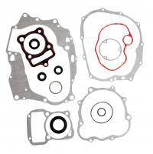Buy cheap HONDA CG200 MOTORCYCLE FULL GASKET from wholesalers