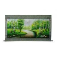 Landscape Oil Painting-Divine fortune 1
