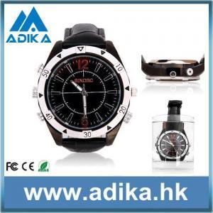 Buy cheap 4GB 720P Waterproof Watch Camera ADK-W128 from Wholesalers