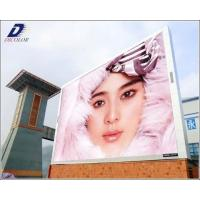 Buy cheap Outdoor LED Display P10MM for Commercial Advertising from Wholesalers
