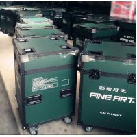 Quality 60cm*60cm*70cm Turquoise Green Rack Flight Cases For Store And Transport wholesale