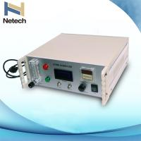Buy cheap Commercial Ozone Generator medical grade With Meter Ceramic Tube from Wholesalers