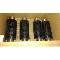 Buy cheap Carbon Steel / Stainless Steel Sprial Serrated Fin Tube For Heat Recovery Steam from wholesalers