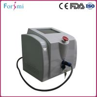 Buy cheap Fractional RF Microneedle Machine 80W power 5Mhz frequency Invasive needle depth 0~3 mm adjustable from Wholesalers