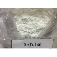 Buy cheap Muscle Gaining Sarms Pharmaceutical Raw Materials RAD140 For Loss Weight from Wholesalers