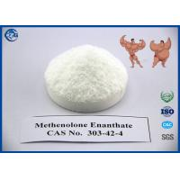 Buy cheap Anabolic Methenolone Enanthate Powder Pure Primobolan Enanthate Steroids from Wholesalers