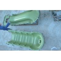 Buy cheap plastic playground rotational mold from Wholesalers