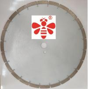 "350mm 14 ""  Segmented  Sintered Diamond Blade  On Circular Saw 8 Inch    Concrete Supply"