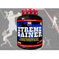 Buy cheap Xtreme Gainer 10lb Sports Nutrition Supplements for Bodybuilding from Wholesalers