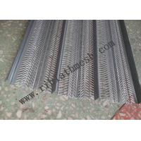 Quality 2-3m Expanded Metal Lath Rib Height 19mm High Strength Hole Size 7*11mm for sale