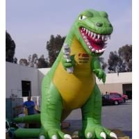 Buy cheap Vivid Inflatable Advertising Cartoon/Replica from Wholesalers