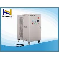 Quality Air Cooling High Efficiency Aquaculture Ozone Generator 20g/Hr For Water Treatment wholesale