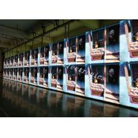 Buy cheap P5 Full Color LED Display , Indoor Led Screen Hire 320*160 Mm from wholesalers