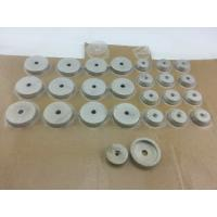 80 Grit Grinding Stone Wheel Especially Suitable For KURIS C3030 / C3055 / C3080 Parts