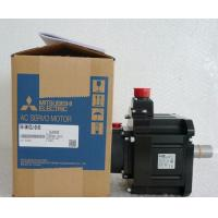 Buy cheap HG-SN102J-S100 Mitsubishi MR-JE Series 1KW Servo Motor 3-phase 200 VAC to 240 VAC Original adn New from Wholesalers