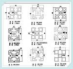 Buy cheap 6063 Aluminium Construction Profiles , 40 X 40 X 1.6mm Industrial Aluminum Profile from Wholesalers