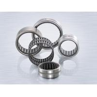 Buy cheap Cage Assemblies Needle Roller Bearings With Rings, Aligning Needle Roller Bearings from Wholesalers