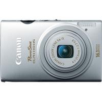 Buy cheap Canon PowerShot ELPH 110 HS Digital Camera (Silver) price and reviews from Wholesalers
