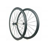 Buy cheap R33 Light Weight  Carbon Road Bicycle Wheels 38MM Clincher Toray 700 Cycling from wholesalers
