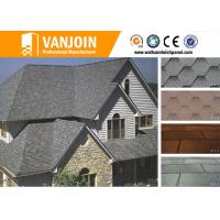 Buy cheap Waterproof UV Insulation Flexible Ceramic Tile Soft Facing Roof Tile from Wholesalers