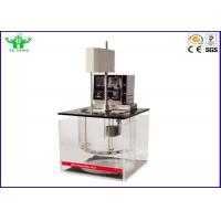 Buy cheap ASTM D1401 Herschel Emulsifier  Water Separability Test Apparatus from wholesalers