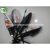 Buy cheap Custom Motorcycle Turn Signals Spare parts for BMW sport bike Crystal 12V10W from Wholesalers