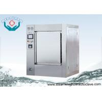 China 800 Liters Medical Autoclave Steam Sterilizer With Temperature Control Pressure Control on sale