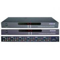 Buy cheap BSPH Broadcast System Controller PX-450, 20VA audio matrix from Wholesalers